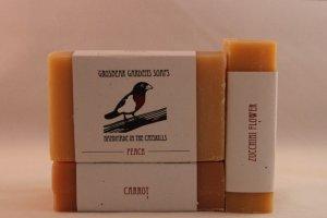 Summer gift fragrances